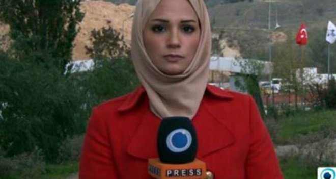 """""""Ajanlıkla suçlanıyorum"""" diyen İranlı gazeteci Suruç'taki kazada öldü"""