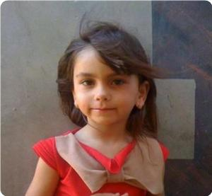Filistinli Küçük İnas'ın Şehadeti Tüm Filistin Dostlarını Üzdü