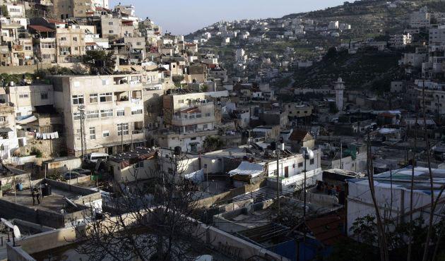 "OCHA: ""İsrail Yılbaşından Beri Batı Yaka ve Kudüs'te 417 Bina Yıktı"""