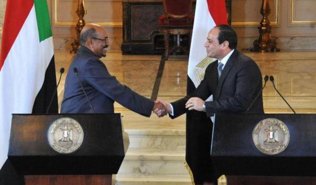 Mısır ve Sudan arasında stratejik ortaklık