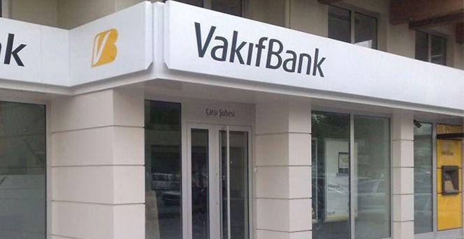 Vakıfbank'ın, Vakıflar'a Ait Hisseleri Hazineye Devrediliyor