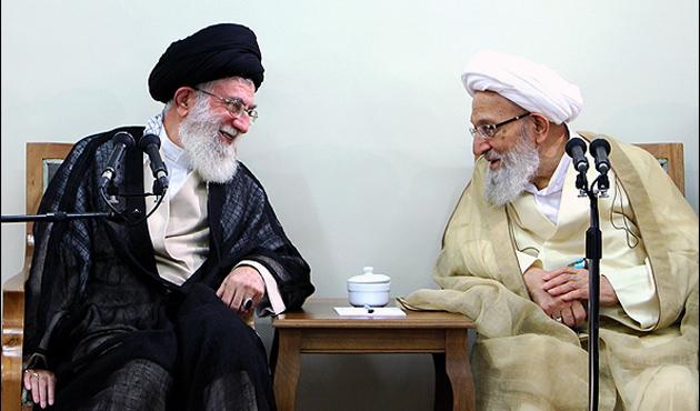 İran'ın en etkili siyasetçilerinden Mehdevi Keni  Hayatını Kaybetti