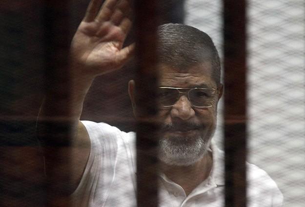 Mursi'nin Davası Yine Ertelendi