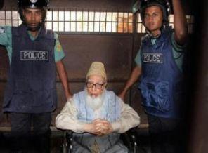 Cemaat-i İslami Lideri Nizami'nin vasiyeti
