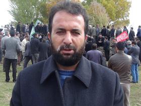 Şehid Fethi de PKK Tarafından Tehdit Edilmiş