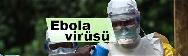 Ebola'dan ölenlerin sayısı 6 bine yaklaştı