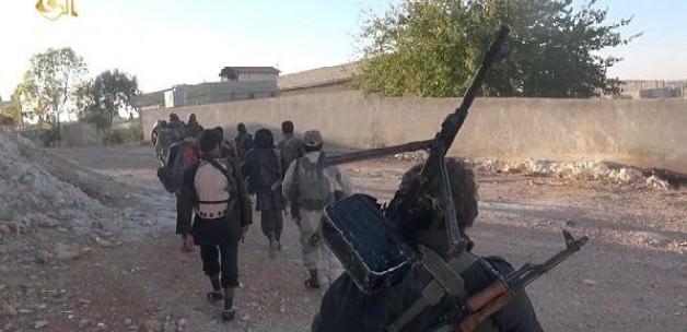 IŞİD'in kanalizasyon operasyonu çöktü