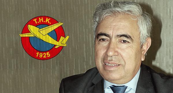 THK Başkanı Osman Yıldırım tutuklandı
