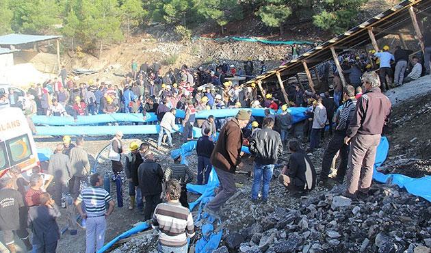 Ermenek'teki maden ocağının sahibi teslim olacak