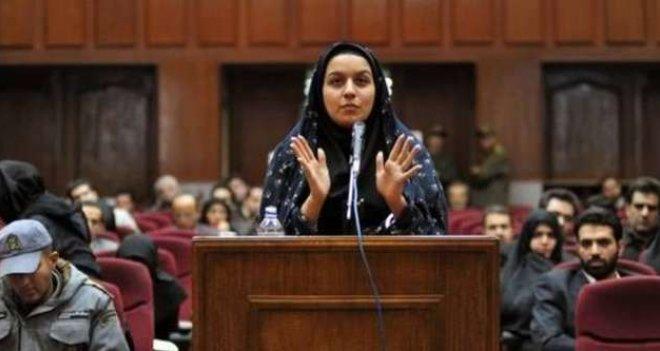 Cebbari'nin idamına karar veren mahkemenin açıklaması: Cinayet tecavüzden işlenmedi
