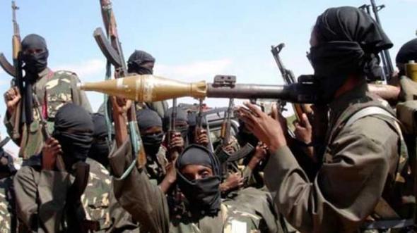 Nijer'de Boko Haram ile Mücadele