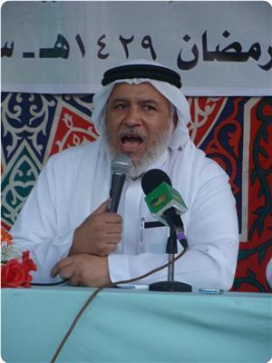 """Ebu Ras: """"Parlamento 15 Kasım'dan Önce Toplanmazsa Bu Uzlaşıya Darbe Olur"""""""