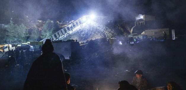 Maden Şirketinden Cumhurbaşkanı'na 'Yemek' Yanıtı