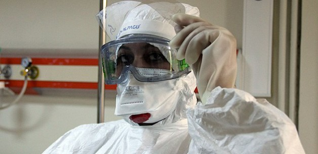 Muğla'da MERS virüsü şüphesi