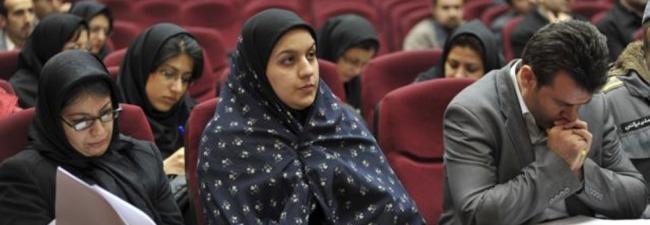İran'ın İdam Ettiği Kadın'ın Mahkeme Tutanakları