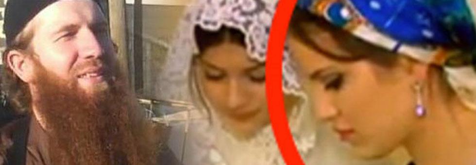 Arkadaşının Karısına El Koyan İŞİD