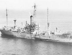 İsrail ABD gemisini kasten vurdu!