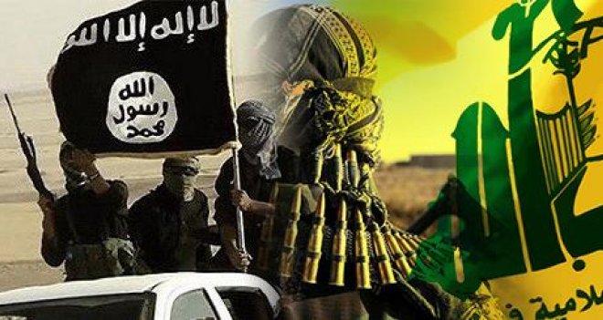İsrailli subay: İran ve Hizbullah'ı tehdit eden IŞİD'e dokunulmamalı