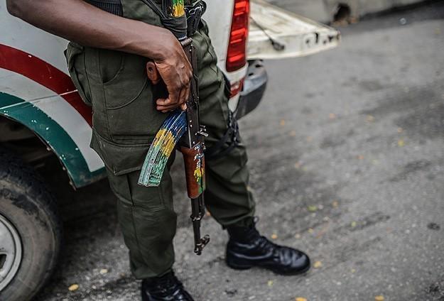 Boko Haram'dan İntihar Eylemleri