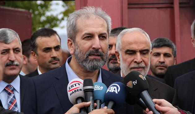 28 Şubat'ın son tutuklusuna da tahliye