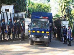 Bangladeş'te Kamaruzzaman'a Verilen İdam Cezası Onandı