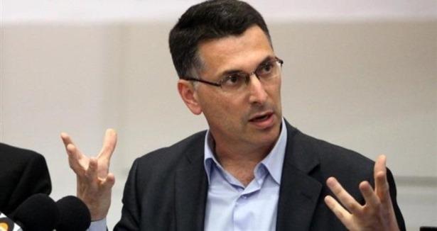 İsrail İçişleri Bakanı istifa etti