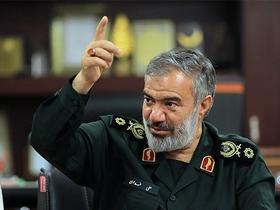 İran'dan ABD'ye 'Basra Körfezi' Uyarısı
