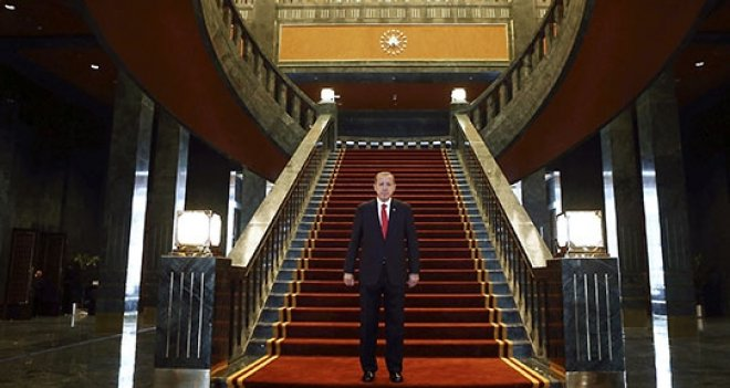 Erdoğan'dan Halep ve çözüm süreci mesajı