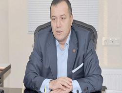 DGP'de ilk istifa: Partide demokratik bir ortam yok
