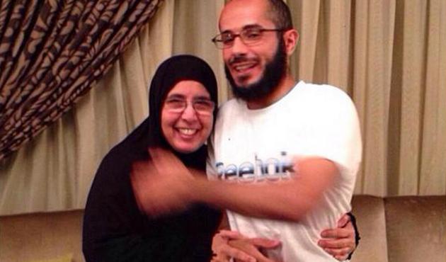 Guantanamo'nun en uzun tutuklusu artık serbest...