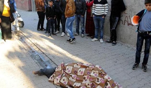Cizre'de bir kişi başından vurularak öldürüldü