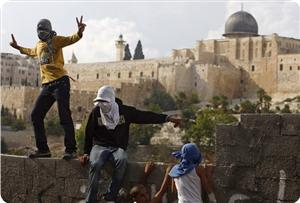 Kudüs İntifadası  80 Kişi Şehit Oldu 3000 Kişi de Yaralandı