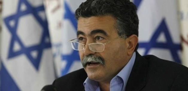 İsrailli Bakandan Netenyahu'ya sert eleştiri
