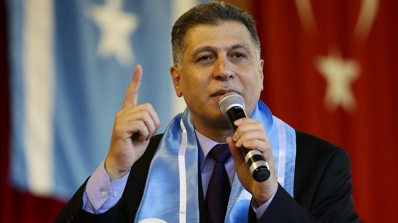 Salihi: 'Sadece Türkiye Yardım Etti'