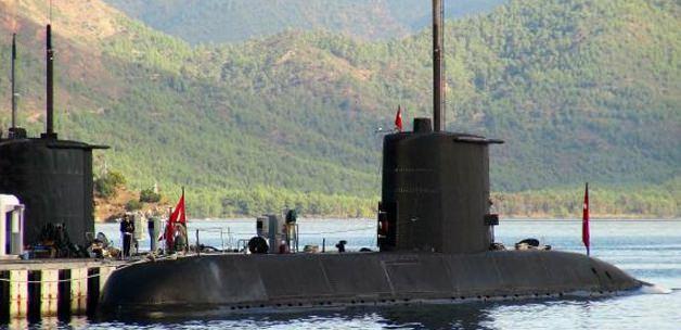 Bostanoğlu: Milli denizaltılar geliyor