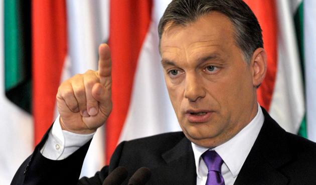 Macaristan'dan ABD'ye: Burası Guantanamo değil!