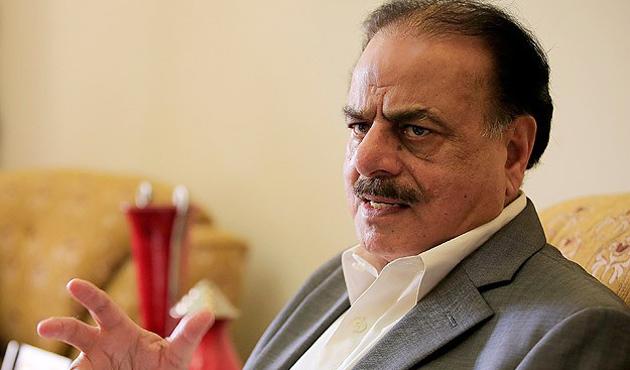 Pakistanlı istihbaratçıdan Bağdadi iddiası