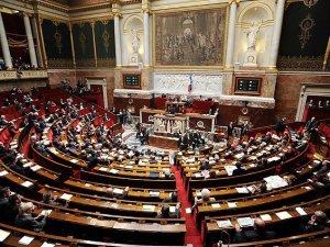 Fransa Meclisi Filistin'in Tanınması İçin Oylama Yapacak