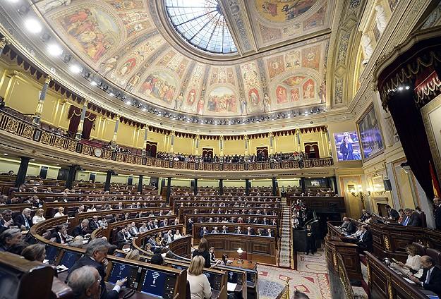 İspanya'dan Filistin'i tanıma girişimi
