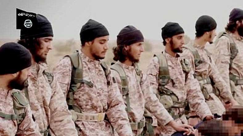 IŞİD Musul Savaşına Hazırlanıyor