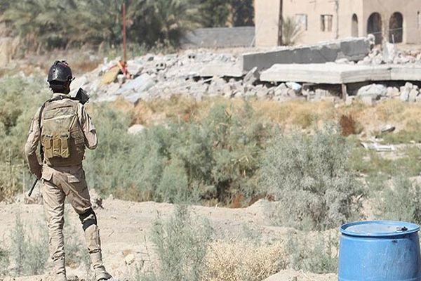 Ordu harekete geçti! IŞİD'e büyük operasyon