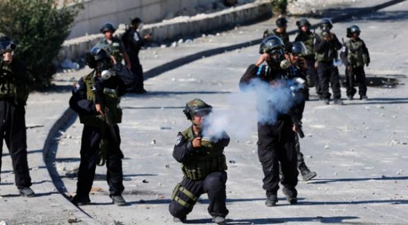 Kudüs'te bir Filistinli bıçaklandı