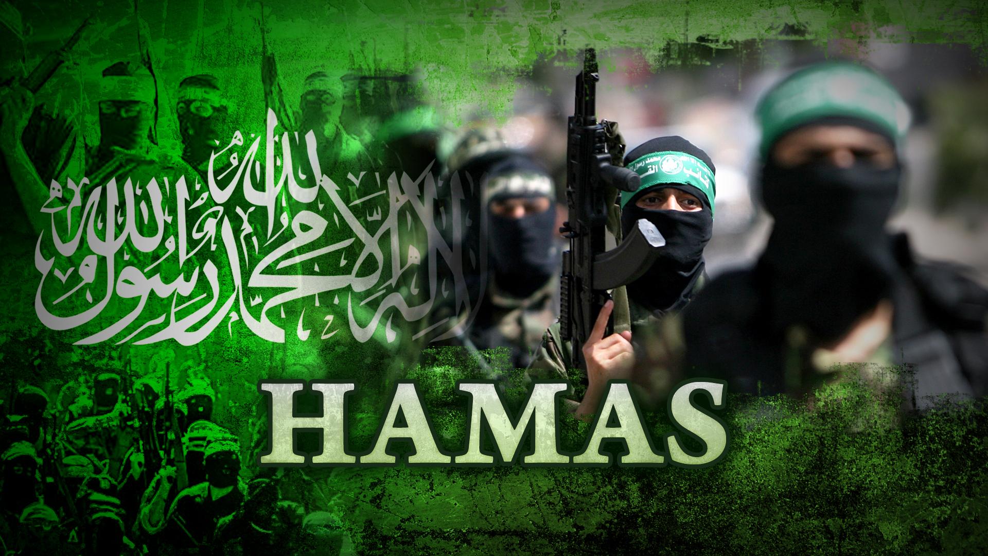 Hamas'dan Yeni Marş (5)