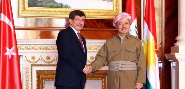 Kürt Gazeteci'den Davutoğlu'na Hakan Fidan Sorusu
