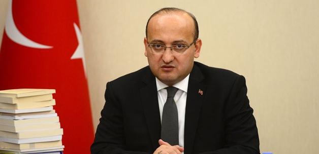Akdoğan: Hevesleri Kursaklarında Kalacak
