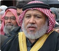 Filistinli Alim'den Çağrı: Kudüs İçin Susmak Asla Caiz Değildir