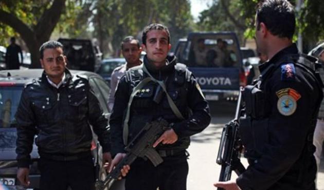 Mısır'da Bombalı Saldırılar