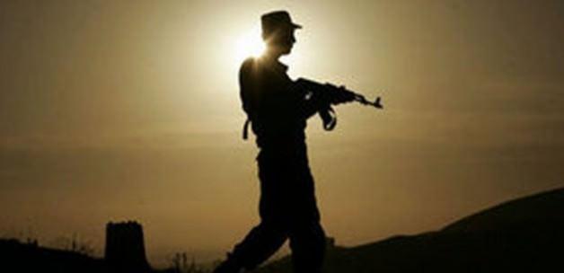 Ermeni birliği Azerbaycan Askerlerini Vurdu
