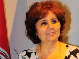 Ayşenur Arslan Halk TV'den kovuldu
