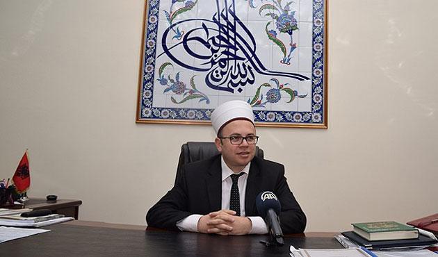 Müslüman Arnavutların cami hayali gerçek oluyor